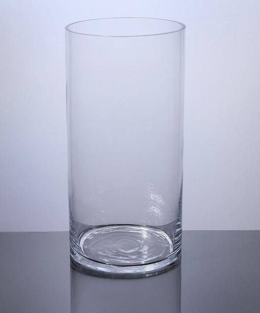 Simply Elegant Weddings Glass Vases Cylinder Vase Rentals