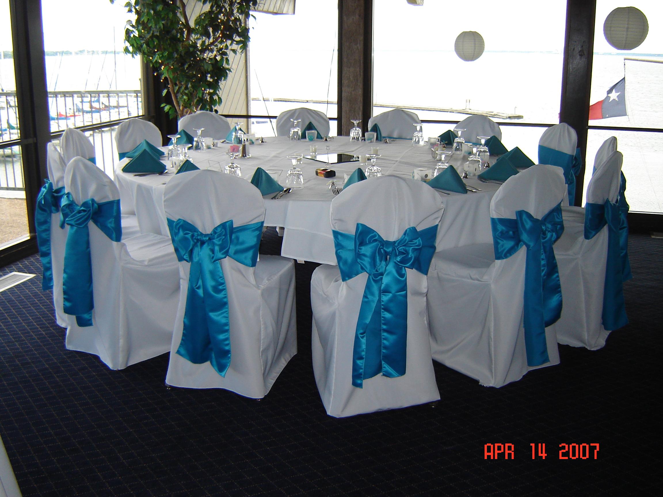 Simply Elegant Weddings Lamour Satin Linen Rentals Fort