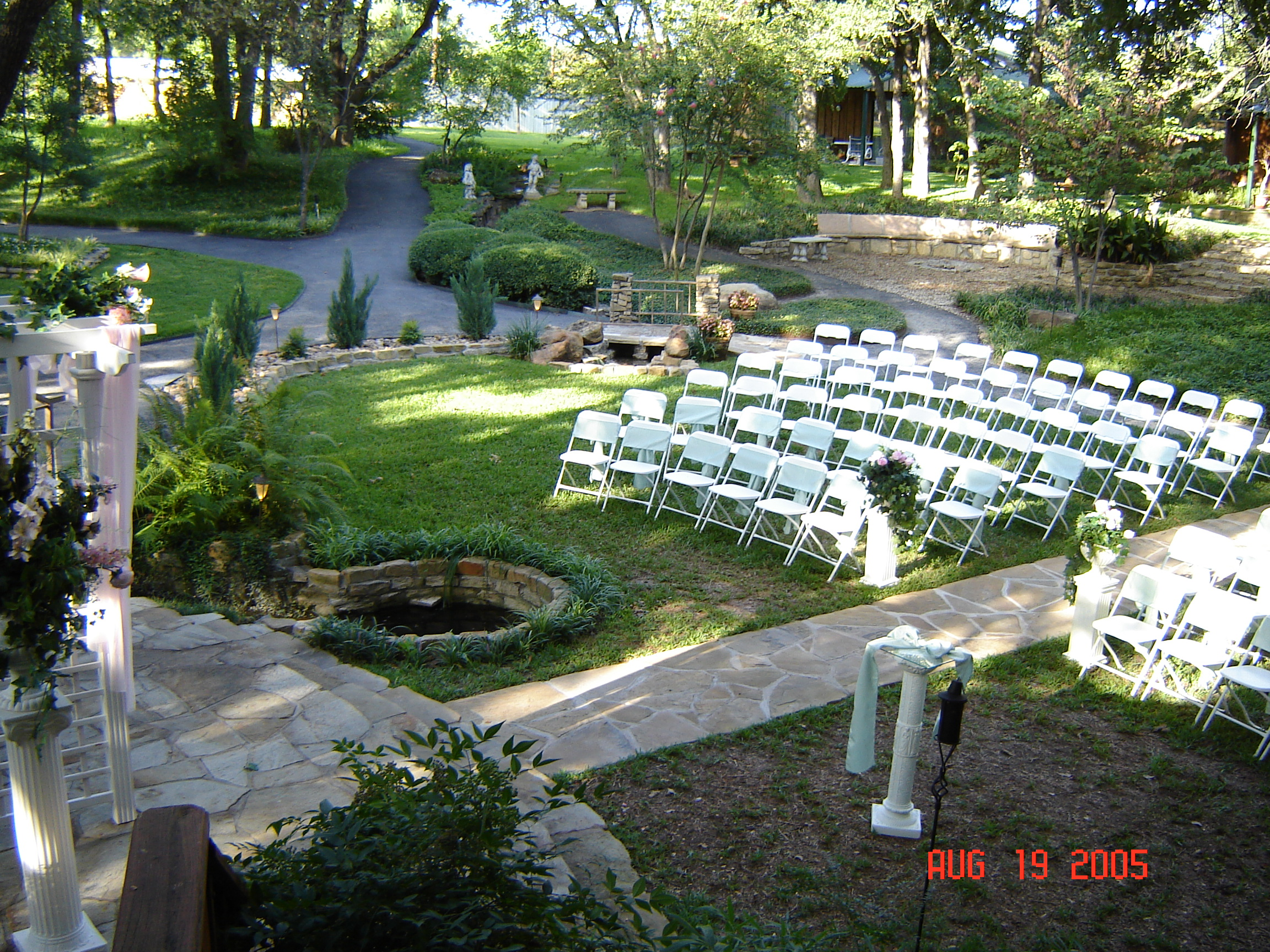 Simply Elegant Wedings Local Vendors Estate And Garden Locations