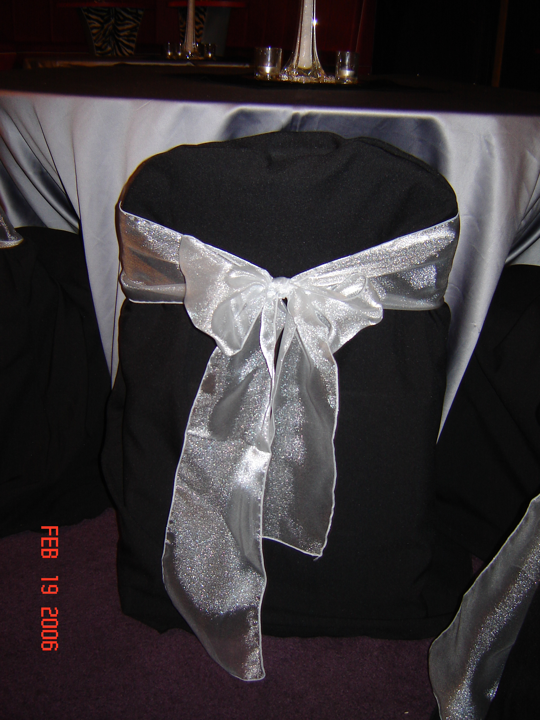Cool Simply Elegant Weddings Chair Cover Rentals Universal Download Free Architecture Designs Rallybritishbridgeorg