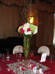 Centerpieces Table Centerpieces Maestro Vase Centerpiece Wedding Centerpiecs Trumpet Vases