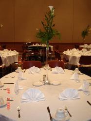 Centerpieces Table Centerpieces Maestro Vase Centerpiece Wedding Centerpiecs Trumpet Vases